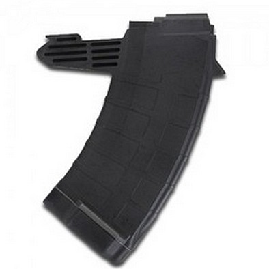 Tapco sks 5 20rd pinned mag black 45 00 tapco usa 5 20rd blocked high